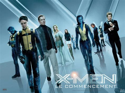 film streaming x men le commencement vf photo du film x men le commencement photo 33 sur 34