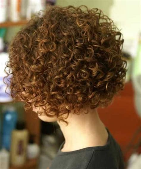 cute short curly hairstyles   hairstyle