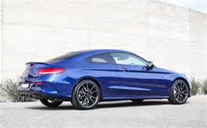 Mercedes C43 2016 Mercedes Amg C43 Coupe Goauto Overview