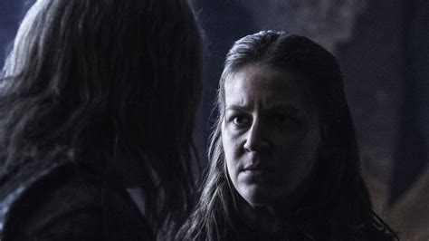 Gamis Gemma 02 Vemmella of thrones gemma whelan on the kingsmoot and euron greyjoy s return ign