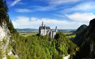 Neuschwanstein castle hd 1654922