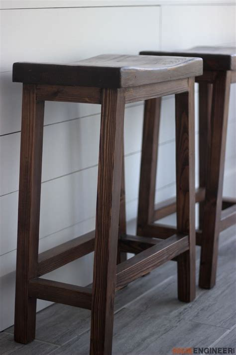 build your own bar stools 25 best ideas about build your own bar on