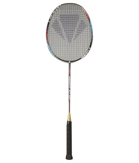 Raket Carlton Power Flo 807 carlton badminton racket powerflow 813 buy at best