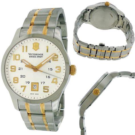 Swiss Army Sa0126 Silver Black List White victorinox swiss army watches