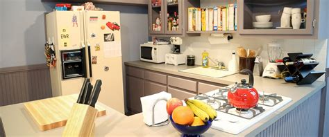 Seinfeld Apartment Viewing Seinfeld S Apartment Recreated In Nyc Abc News