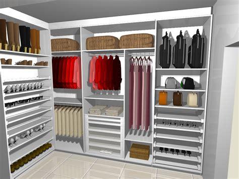 Closet De by Closet Km Interiores