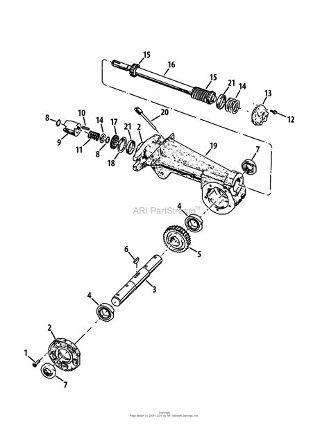 troy bilt tiller carburetor diagram model troy bilt tiller parts diagram craftsman