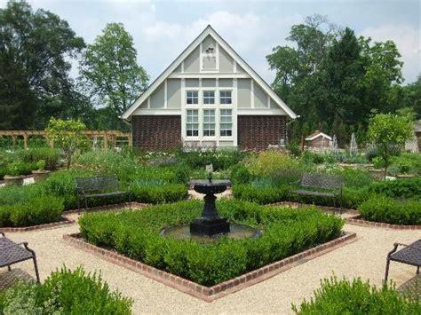 Scottsmiracle Gro Community Garden Cus Franklin Park Conservatory And Botanical Garden