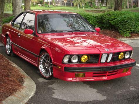 1988 bmw 635csi nice 1988 bmw 635csi alpina b10 german cars for sale blog
