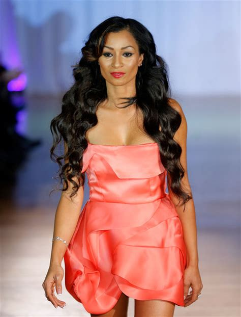 karlie redd hair line 10 celebrities who started their own hair weave lines