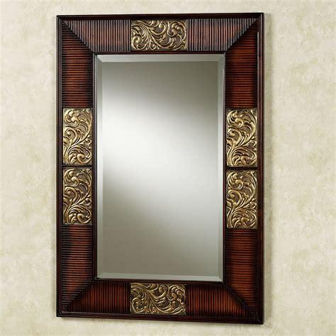 mirror wall sarantino wall mirror