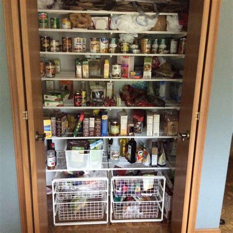 elfa pantry elfa for the pantry