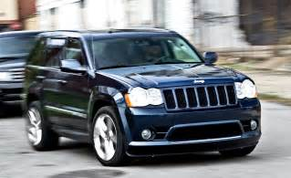Jeep Srt8 2011 Luxury Cars 2011 Jeep Grand Srt8 Review