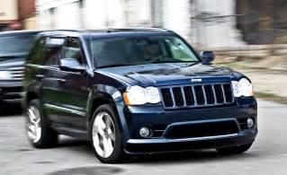 2008 jeep grand srt8