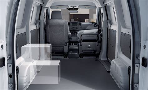 nissan work van interior 2016 nissan nv200 compact cargo new cars and trucks for