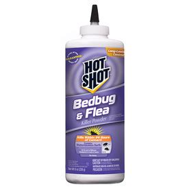 hot shot bed bug spray shop hot shot 8 oz bed bug trigger spray at lowes com