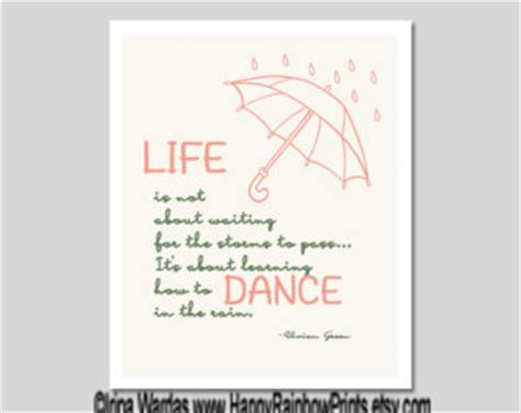 printable dance quotes popular items for typography printable on etsy
