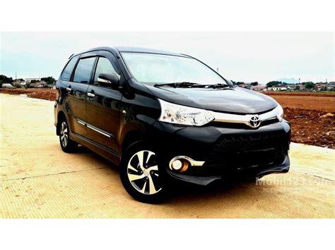 2016 Toyota Avanza Veloz 1 3 Mt jual mobil toyota avanza 2016 veloz 1 3 di dki jakarta