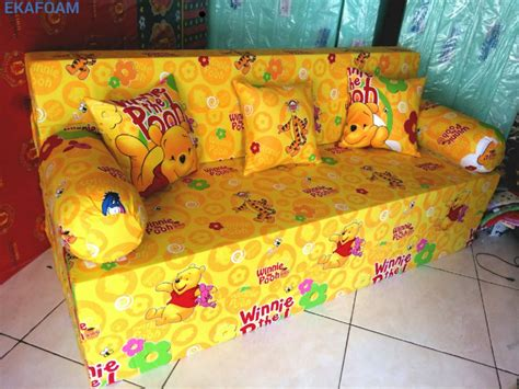 Sofa Bed Inoac Single sofa bed inoac 2017 motif agen resmi kasur busa