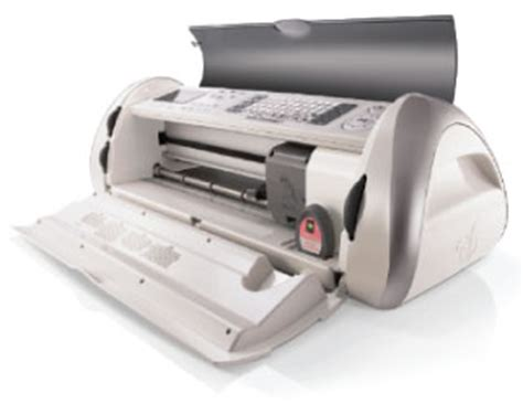 Amazon.com: Cricut Expression Electronic Cutting Machine