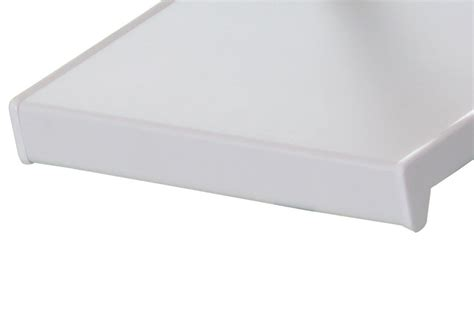 Plastic Windowsill pvc window sills ajm