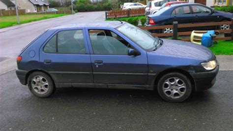 small peugeot cars for sale 1998 peugeot 306 for sale for sale in knockananna wicklow