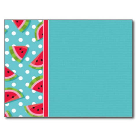 watermelon on the border watermelon polka dot left clipart panda free clipart