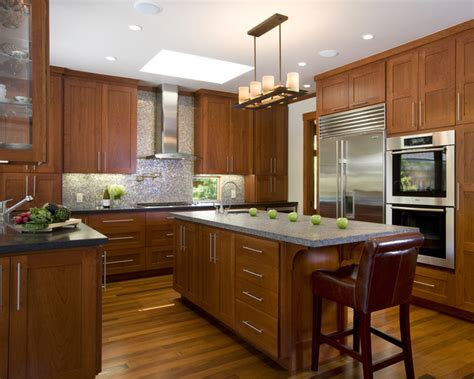 craftsman kitchen design modern kitchen craftsman kitchen san francisco by