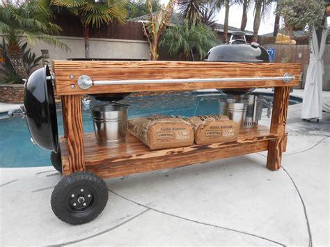 Backyard Bbq Kettle Falls Wa 17 Best Ideas About Grillwagen On