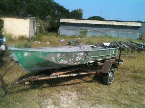 14 v bottom aluminum boat aluminum v bottom boats for sale