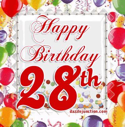 28th Birthday Quotes 28th Birthday Quotes Quotesgram