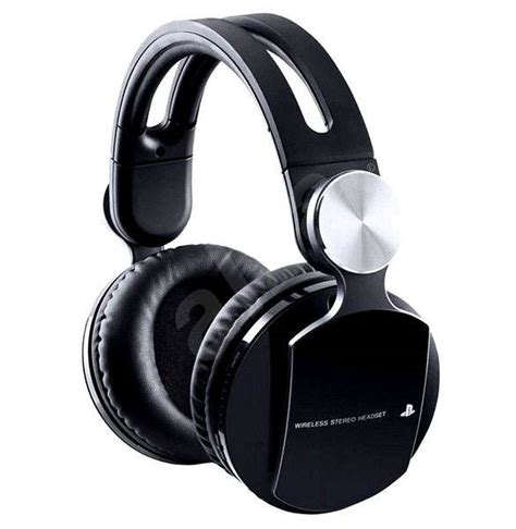 Headset Sony Gaming Premium Sony Wireless Stereo Headset Gaming Headsets