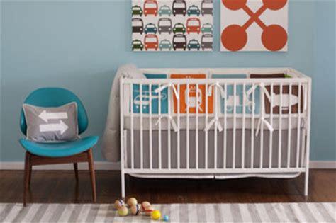 modernmini dwell baby transportation multi crib set