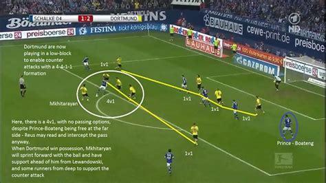 soccer analytics successful coaching 178255081x dortmund world class coaching training center