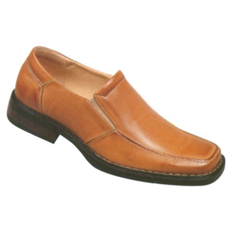 Light Brown Dress Shoes Mens by S Page 5