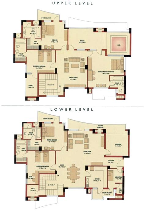 duplex floor plans free beautiful 5 bedroom duplex house plans new home plans design