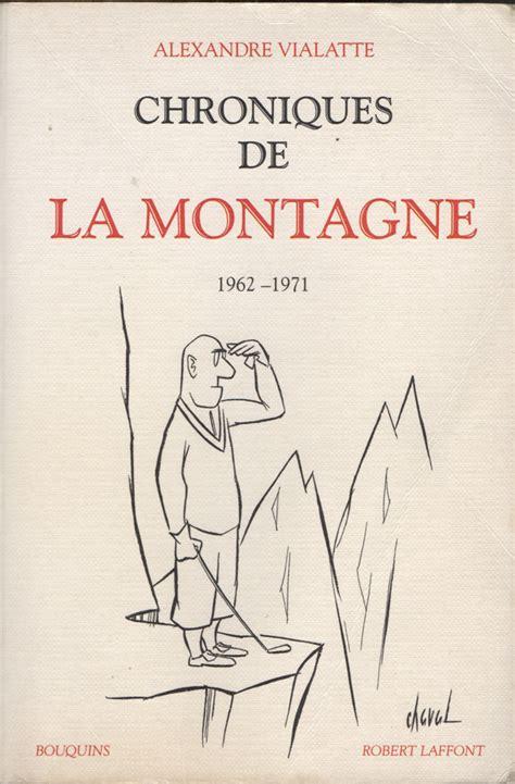 crniques de la veritat mountain chronicles le mouching
