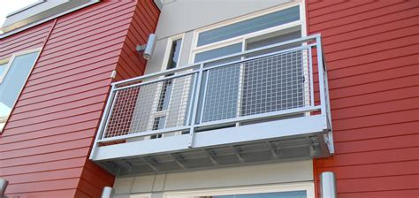 stainless steel balcony grill design inspirations and