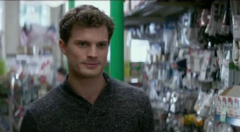 jamie dornan voice over jamie dornan is not leaving fifty shades of grey