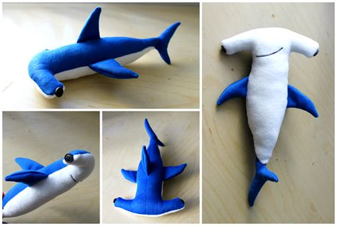 Shark Plushie cation designs shb sew along baby accessories inspiration