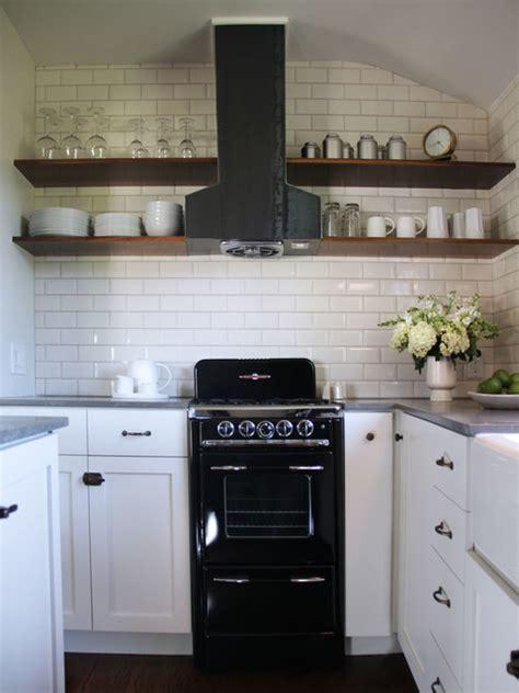 Los Feliz Guest House Traditional Kitchen Los Guest House Kitchen Design