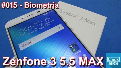 Zenfone 3 Max 55 Custom Bts asus zenfone 3 max 5 5 pol biometria tech and