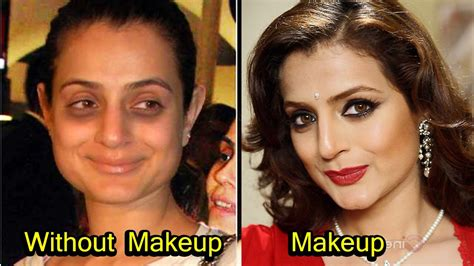 bollywood actor actress without makeup 20 bollywood actress who look unrecognizable without