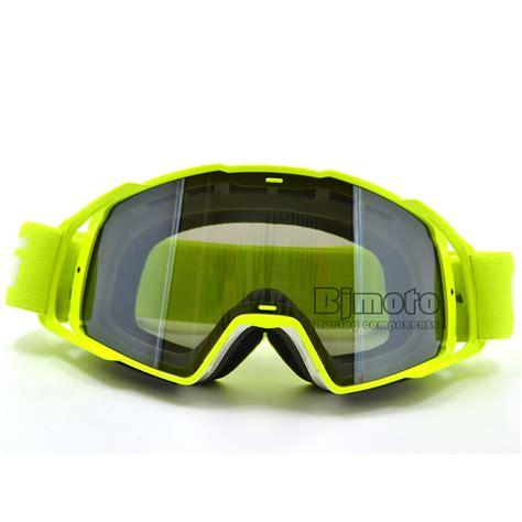 womens motocross goggles mg 021b wh ye motocross goggles glasses mx