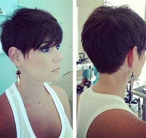 haircut pixie on top long in back 23 long pixie hairstyles hairstyles haircuts 2016 2017