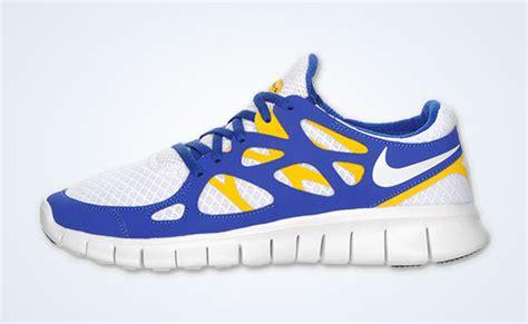 Ransel Nike Livestrong 01 Blue livestrong x nike free run 2 laf sneakernews