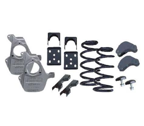 lowering kit for gmc lowering kit for 07 11 gmc chevy truck 1 2 ton 2wd