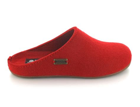 haflinger house slippers haflinger slippers for women and men fundus scuffs mules house shoes 36 48 ebay