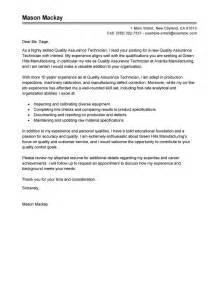 quality assurance cover letter writefiction581 web fc2