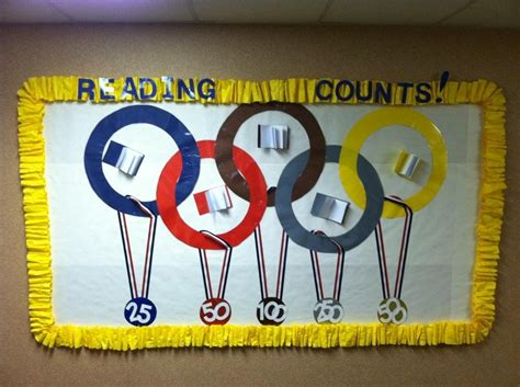 reading counts themes reading counts bulletin board done with ideas from fellow
